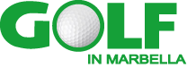 golf in marbella logo