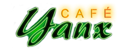 cafe yanx publicidad