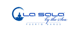 sala by the sea publicidad