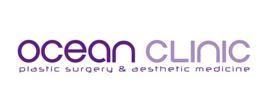 ocean clinic publicidad