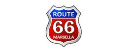 route 66 publicidad