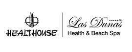 healthouse spa publicidad