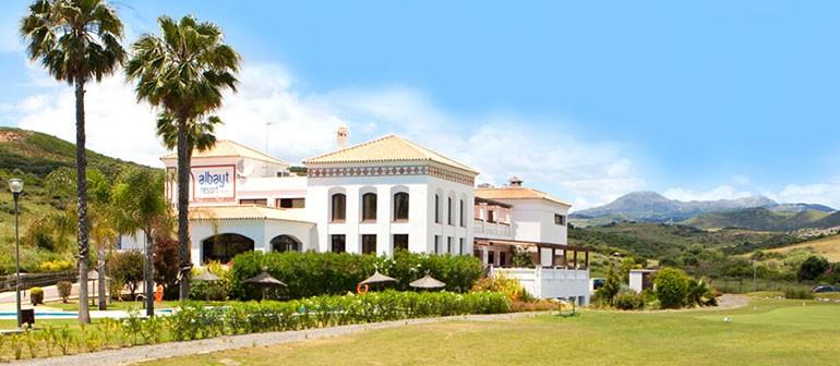 Albayt Resort Spa & Golf