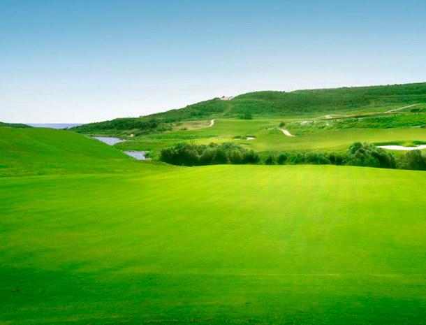 alcaidesa heathland 1