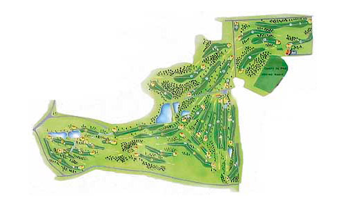 atalaya new course map