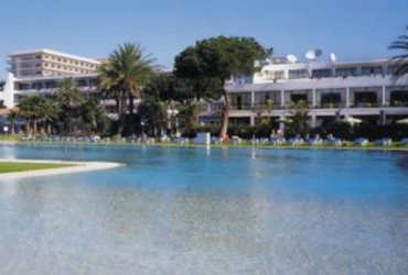 Atalaya Park Hotel