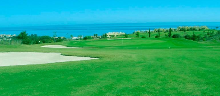 Doña Julia Golf