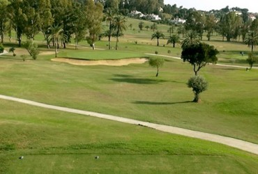 El Paraíso Golf Club