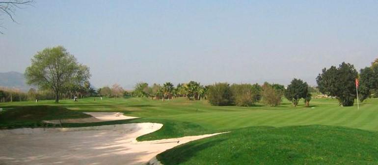 Guadalhorce Club de Golf