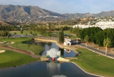 Mijas Golf Club – Los Lagos