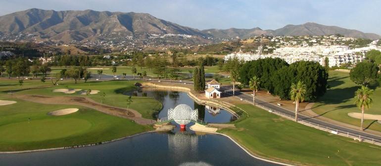 Mijas Golf Club – Los Lagos