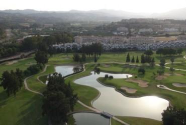 Mijas Golf Club – Los Olivos