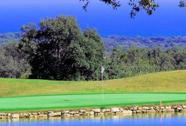 The San Roque Club – New Course