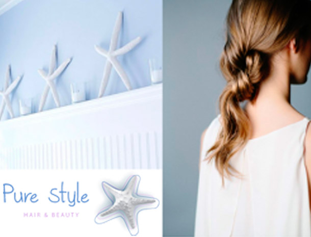Pure Style Hair & Beauty